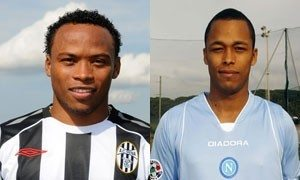 Calciomercato: Amauri al Napoli per Zuniga e Santacroce