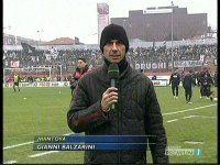 "Balzarini: ""Buffon è già con la testa a Manchester"""