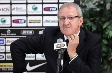 "Del Neri in conferenza stampa: ""Weekend fondamentale per la serie A"""