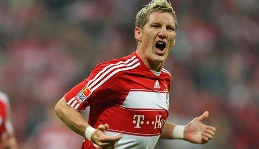 """Rummenigge perentorio su Schweinsteiger: """"non si muove da Monaco"""""""