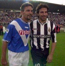Brescia-Juventus: i precedenti in casa delle rondinelle