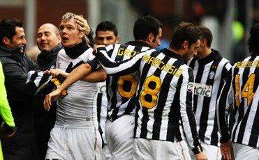 Serie A Juventus-Genoa: i precedenti