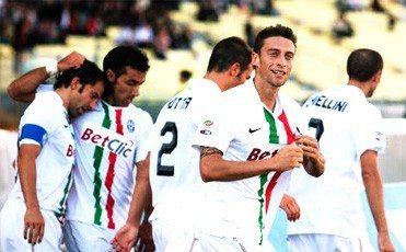 """Marchisio: """"Fiorentina rabberciata, ma da non sottovalutare"""""""