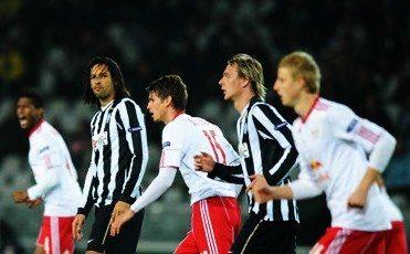 Europa League, Juventus-Salisburgo 0-0: tabellino, commento e interviste
