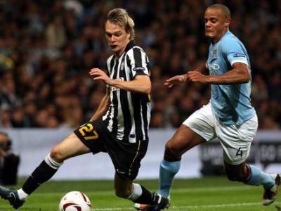 Juventus-Manchester City: le probabili formazioni di Del Neri e Mancini