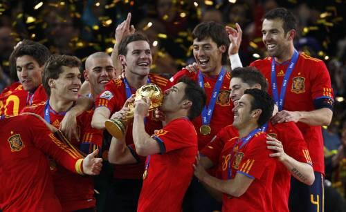 """Fuentes choc: """"Se parlo tolgono i titoli alla Spagna"""""""