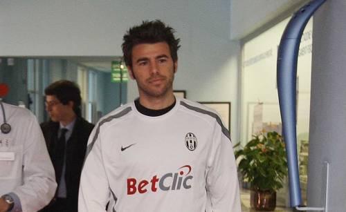Cesena-Juventus: i convocati di Ficcadenti e Del Neri (Barzagli ce la fa)