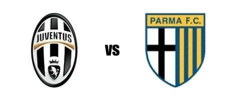 Juventus-Parma live ore 12.30