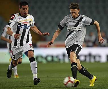 Juventus – Udinese: le formazioni in campo alle 20.45