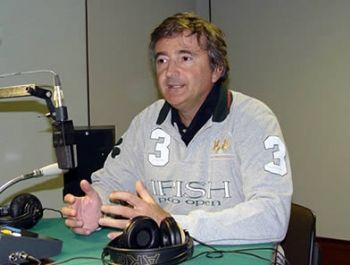 """Carlo Nesti: """"Perplesso dal progetto Juve"""""""