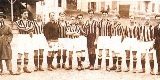 1922: l'Inter retrocede, ma a tavolino si mischiano le carte