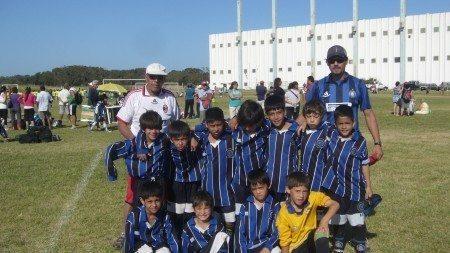 Scandalito: il Mundial Under 14 truccato e vinto dall'Inter