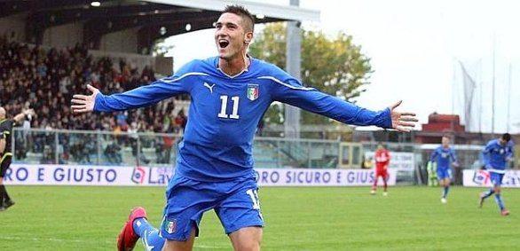 Under 21, Italia-Svezia 3-1: gol e spettacolo dagli azzurrini di Ferrara