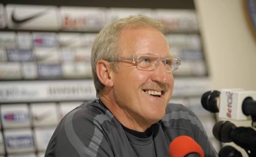 """Del Neri: """"Grazie Elkann. Vincere o pareggiare non può cambiare il giudizio su un allenatore"""""""