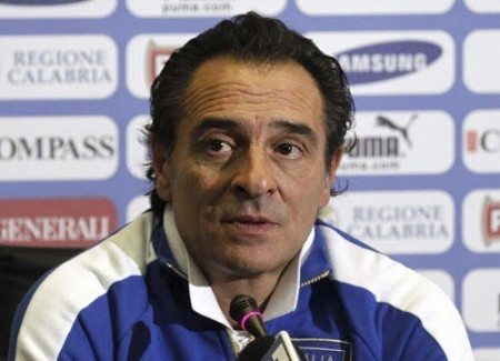 Nazionale: sei i bianconeri convocati da Prandelli