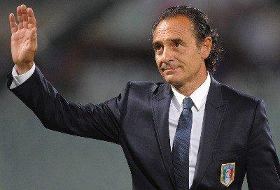 """Spagna – Italia 1-1 Prandelli """"Buona partita"""", Di Natale """"Vendicato il rigore di 4 anni fa"""""""
