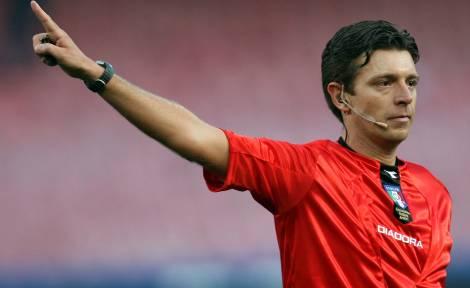 Genoa – Juventus arbitra Rocchi: i precedenti