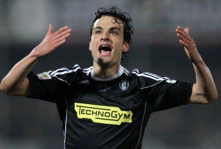 Calciomercato: Juventus, Inter e Milan si contendono Parolo