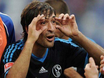 Dalla Germania: Raul potrebbe raggiungere l'amico Del Piero alla Juventus