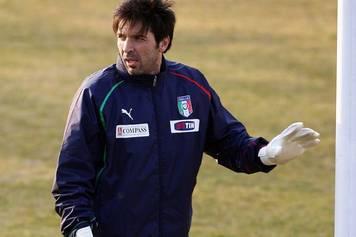 """Buffon: """"Sentenza Calciopoli? Sarà sicuramente soluzione migliore"""""""