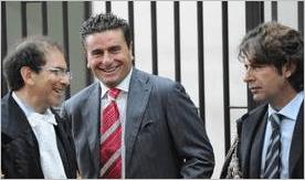 """Gallinelli: """"Figc spiata da Telecom, ma non ha voluto indagare"""""""