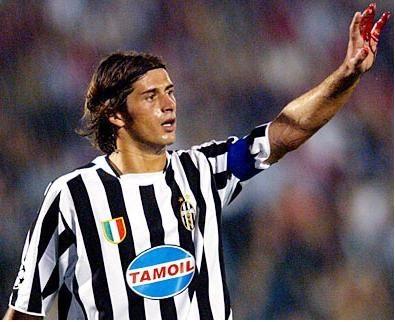 """Tacchinardi: """"Scommetto su Antonio Conte, ma vincere sarà un'impresa"""""""