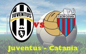 Juventus-Catania: convocati e formazioni (Del Piero dal primo minuto)
