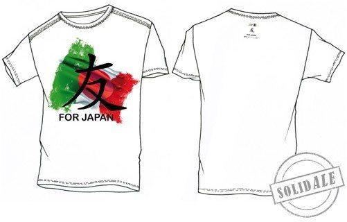 Ale10friendsforJapan: al via la maratona di solidarietà promossa da Del Piero per il Giappone