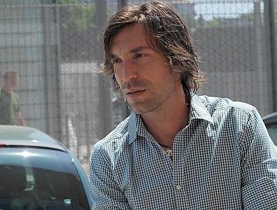 Ufficiale: Andrea Pirlo è della Juventus fino al 2014