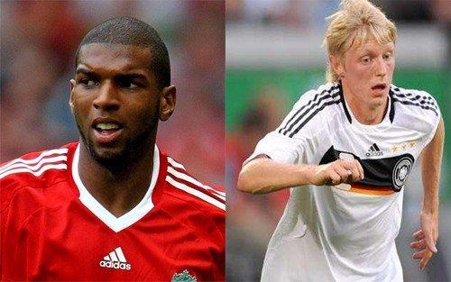 Calciomercato, Juventus: si punta alla coppia tedesca Babel – Beck