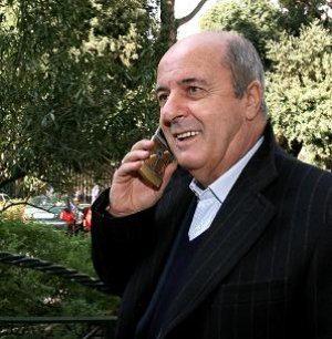 """Calciomercato, Ernesto Bronzetti a Radio Sportiva: """"Amauri? Va all'estero…"""""""