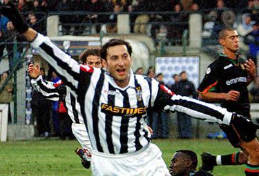 """Iuliano: """"Conte più esperto di Ferrara. Calciopoli? Una montatura. E quello di Ronaldo era sfondamento…"""""""