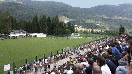 Ritiro Juventus: le date e il programma definitivo