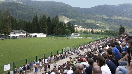 Juventus: ritiro seghettato con tournée in USA