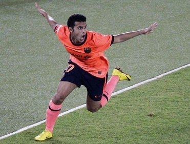 """Dalla Spagna: Juventus su Pedro """"Pedrito"""" Rodriguez"""