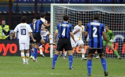 Scommessopoli trovati gli assegni: 150mila euro erano per Inter – Lecce