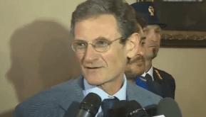 """Di Martino sul calcioscommesse """"Posizione di Conte marginale"""""""