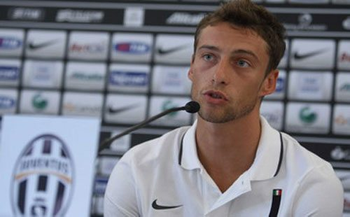 """Siena – Juventus 1-2, Marchisio: """"Più del gol contano i tre punti"""""""