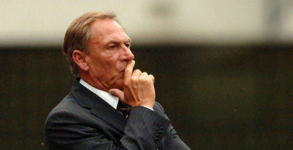 """Zeman: """"La Juve sa quello che ha fatto in passato, inutile continuare a pensarci"""""""