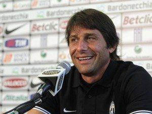 """Juventus – Genoa, Conte in conferenza stampa: """"Del Piero? La Juve prima di tutto, il resto sono scemenze"""""""