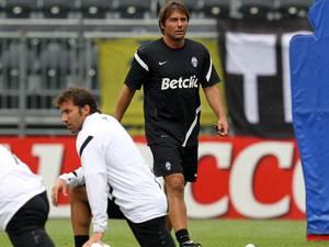 Vinovo, allenamento di oggi: partitella e test fisici per la Juventus