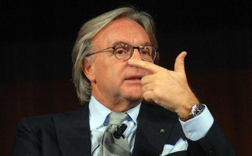 Altro che pace, Della Valle denuncia Guido Rossi!