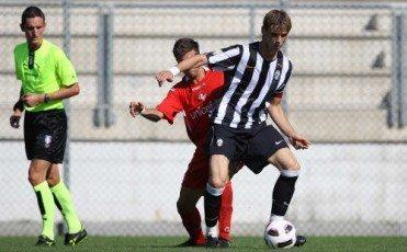Calciomercato: la Juventus manda alcuni giovani a farsi le ossa