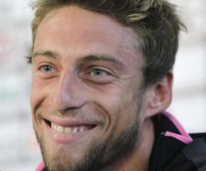 "Marchisio: ""Arrivare alla sosta in testa alla classifica"""