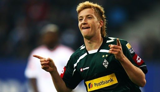 Calciomercato: alla Juventus interessa Marco Reus. Clausola rescissoria da 18 milioni