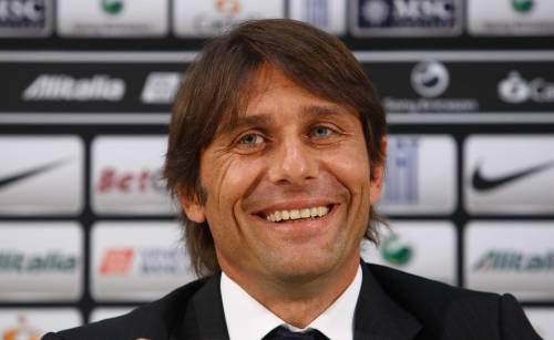 """Coppa Italia Juventus – Roma, Conte: """"Ci sarà tourn over, Giaccherini farà il Marchisio"""""""
