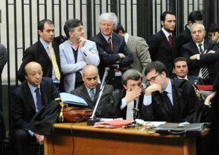 Calciopoli live: giudici in camera di consiglio, sentenza alle 20