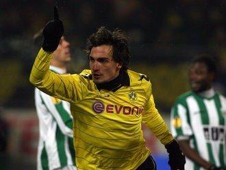 Juventus: Krasic o Elia al Borussia per Hummels