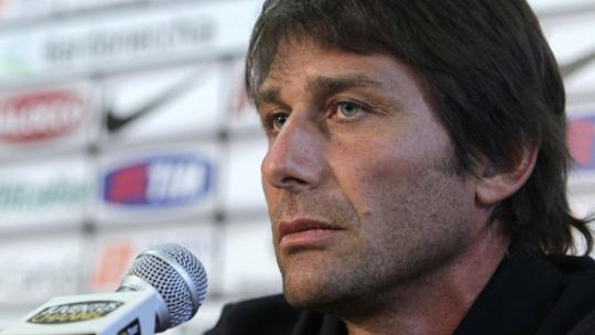 """Conte: """"Le polemiche post Milan? Vuol dire che siamo tornati…"""""""