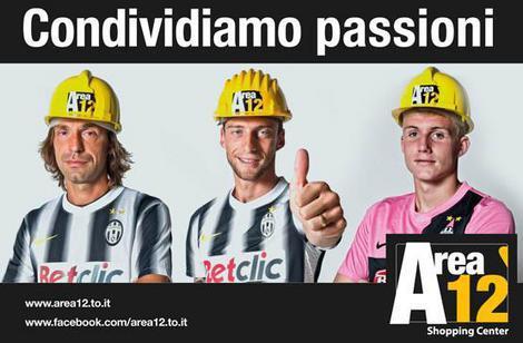 Juventus Stadium: domani inaugurazione di Area 12